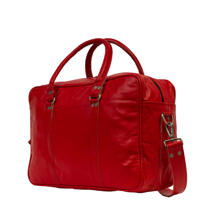Boxey Red