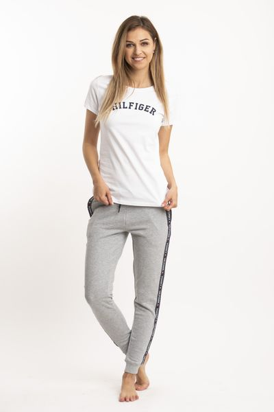 Tričko s krátkým rukávem Cotton Iconic