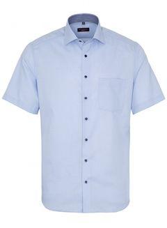 Pánská modern fit košile s krátkým rukávem