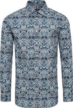 Vzorovaná košile Marc Colour