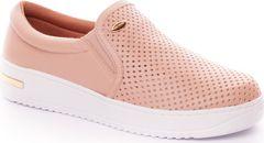 Dámské nazouvací slip-on boty Napa