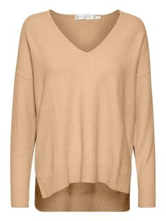 Dámský pulover s V výstřihem Mandie