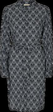 Košilové šaty Sari