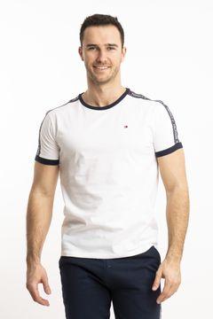 tričko s krátkým rukávem Authentic