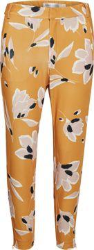 Květované kalhoty Nica