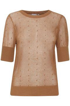 Dámský průsvitný pullover Myla