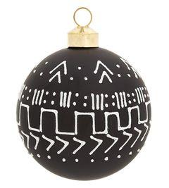 Vánoční ozdoba 14 cm, 1 ks