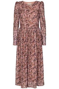 Maxi šaty Sannie