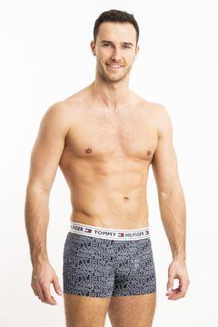 Pánské boxerky Repeat Logo Authentic Cotton