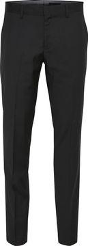 Oblekové kalhoty Las