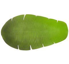 PVC prostírání palmový list, 75 cm
