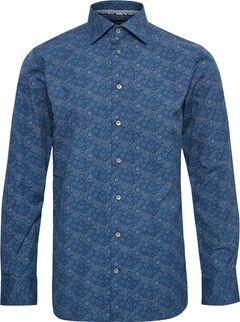 Vzorovaná košile Marc Modern Geo