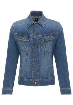 Pánská džínová bunda Cody
