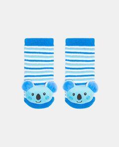 Dětské ponožky s protiskluzovou úpravou