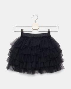 Dívčí tylová sukně
