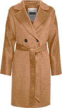 Kabát s příměsí vlny Misty