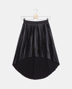Dívčí plisovaná sukně