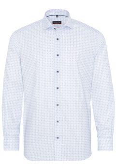 Pánská modern fit vzorovaná košile