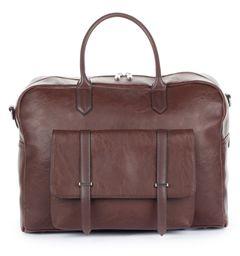 Víkendová taška s popruhem