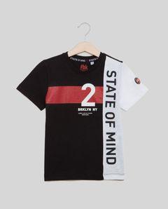 Chlapecké tričko s krátkým rukávem State Of Mind