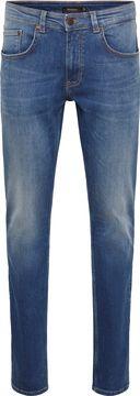 Pánské džíny Priston Blue Vintage Wash Denim