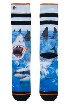 Ponožky Shark