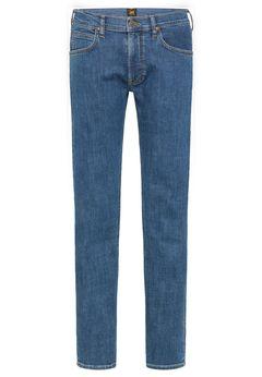 Pánské džíny Luke, slim
