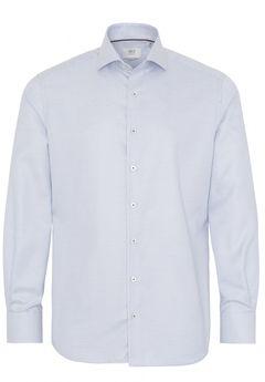 Pánská modern fit keprová košile