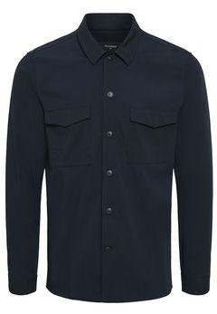 Pánská keprová košile Lowan