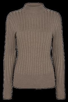 Pullover se stojáčkem Ani