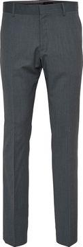 Oblekové kalhoty Les