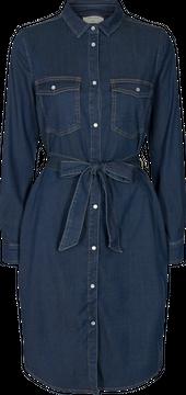 Košilové šaty Malou