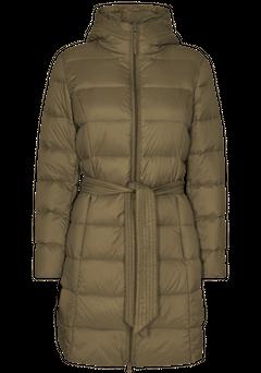 Péřová bunda Tops