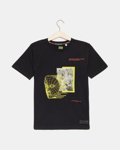 Chlapecké tričko s potiskem