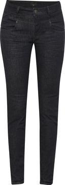 Dámské džíny Carmen Highwaist Skinny