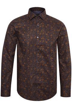 Pánská vzorovaná košile Trostol