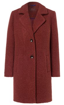 Dámský teddy kabát New Heritage