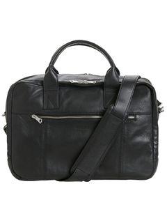 Pánská kožená taška Take Off