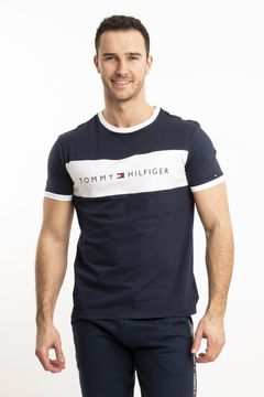 Tričko s krátkým rukávem Tommy Original