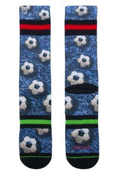 Ponožky Soccer Field