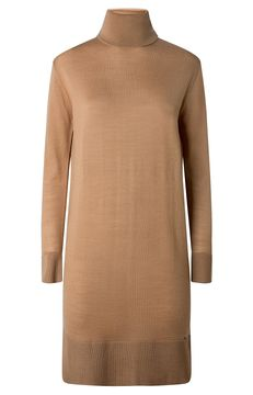 Svetrové šaty Edna