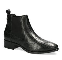 Kotníkové boty Feli