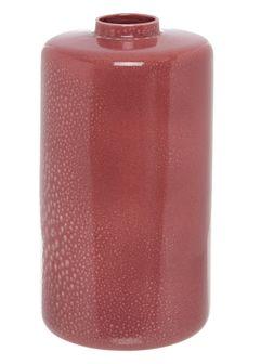 Keramická ručně vyráběná váza, 44 cm