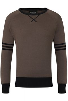 Bavlněný pullover Theo