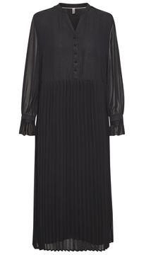Midi plisované šaty Daphne