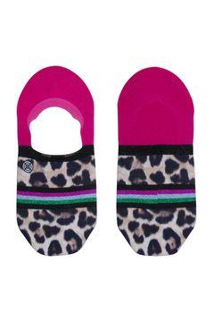 Neviditelné ponožky Romy