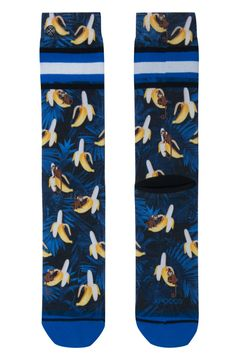 Ponožky Bananas
