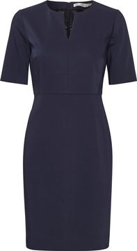 Pouzdrové šaty Zella
