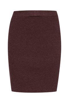 Úpletová sukně Malto