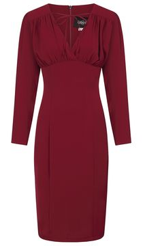 Pouzdrové šaty Jolene